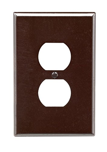 Plastic Oversized Outlet Wall Plate