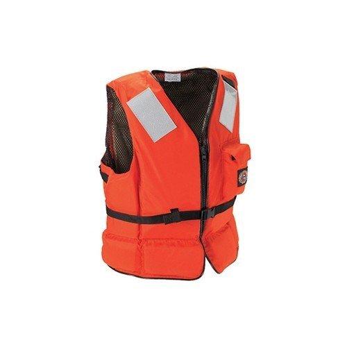 最安値に挑戦! XL Deck Hand Hand II Vests B0069AYQ3M by Stearns XL B0069AYQ3M, CAMBIO:82ec40bb --- a0267596.xsph.ru