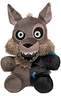 Funko Five Nights at Freddys Twisted Ones - Wolf Collectible Figure, Multicolor