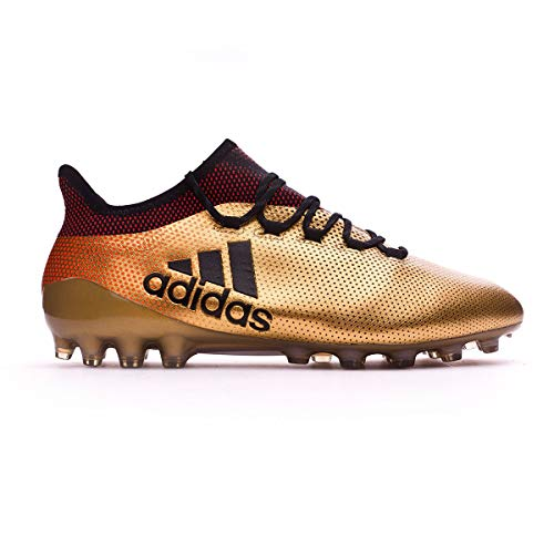 De 17 Ag X Or cblack 1 cblack Homme Adidas Football tagome Chaussures solred Tagome solred Xw4qwp