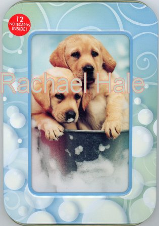 Rachael Hale Dogs