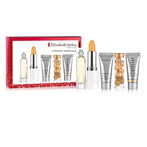 5th Avenue Moisturizer - Elizabeth Arden Everyday Essentials, The Best, 0.25 oz.