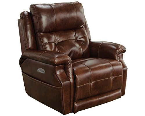 Catnapper 44 in. Power Recliner with Extended Ottoman