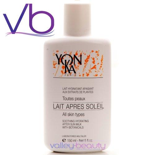 Yonka Paris Skin Care - 4