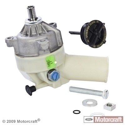 Motorcraft STP-32RM Steering Pump ()