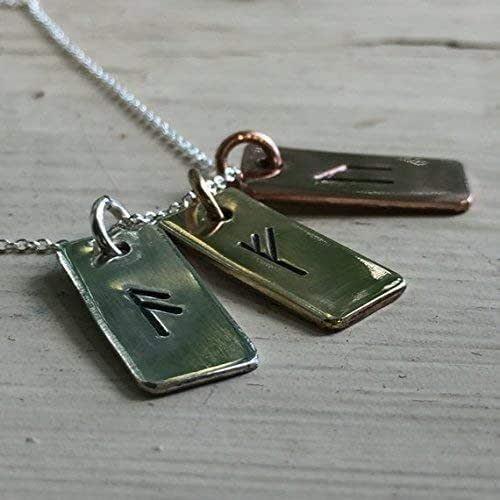 Bird Key Ring Rune Keychain Occult Jewelry Charm Norse Amulet Animal Raven Key Ring Crow Key Ring,Cute Keychain,M400