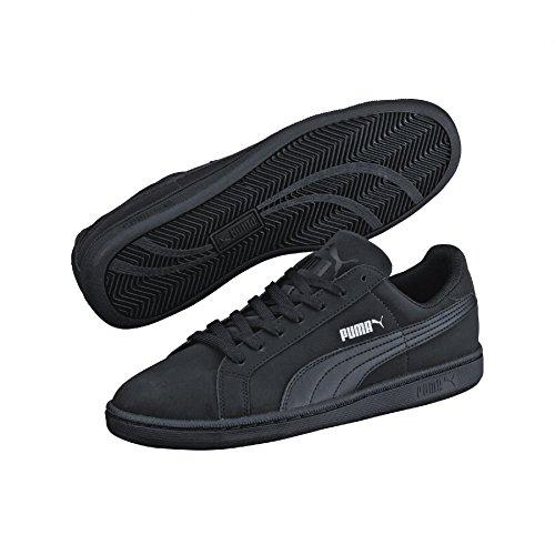 Silver Puma SD Uomo Smash Sneaker Puma Black APTYqw