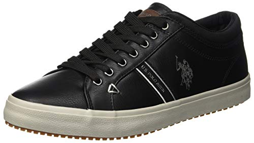 black U Wey Uomo Blk polo Assn Nero s Sneaker HqwvF6H