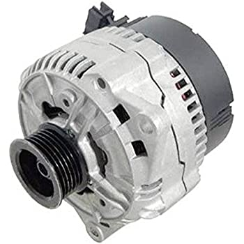 NEW ALTERNATOR FITS EUROPEAN MODEL FORD MONDEO 93-00 5028055 5029905 5030468 6917885