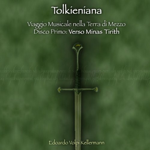 Tolkieniana - Musical Journey in the Middle Earth