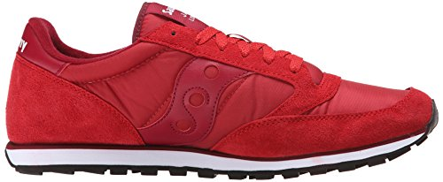Chaussure de sport homme Saucony Jazz Low Pro - Red