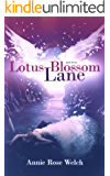 Lotus Blossom Lane (Saving Angels Book 3)