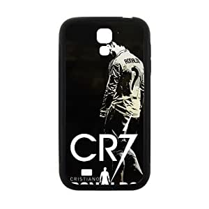 CR7 football player cristiano ronaldo Cell Phone Case for Samsung Galaxy S4
