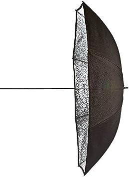 Silver Elinchrom Umbrella 84cm EL26350