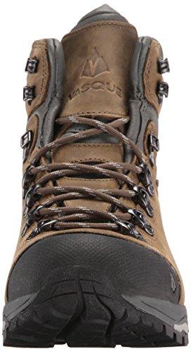 Vasque Heren St. Elias Gore-tex Backpacken Boot Bungee Cord / Neutraal Grijs