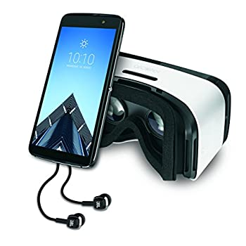 Image of Alcatel IDOL 4S Unlocked 4G LTE Android Smartphone with VR Goggles and JBL Headset -32GB - (AT&T/T-Mobile) Unlocked Cell Phones
