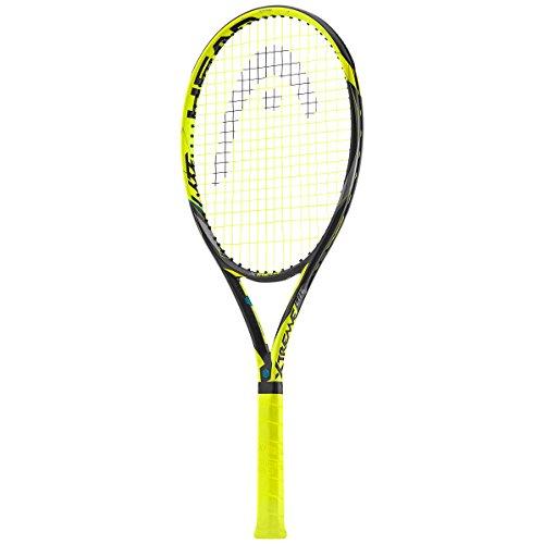Head Graphene Touch Extreme Lite Tennis Racquet, Grip Size- Grip 3: 4 3/8 - Racket Lite Tennis