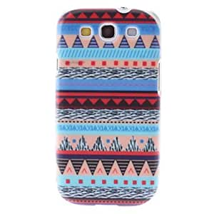 Exquisite Special Design Durable Hard Case for Samsung Galaxy S3 I9300