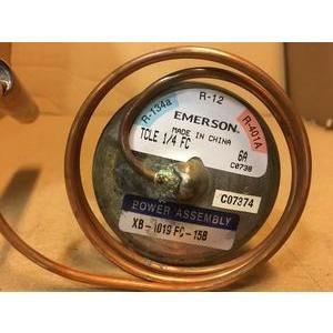 EMERSON//ALCO TCLE 1//4 FC//060765 1//4 TON ADJ EXTERNAL MEDIUM TEMP BI-FLOW