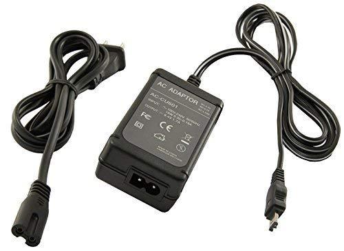 (Newpowergear AC 23W Adapter Power Supply Charger Replacement for Sony DCR-SX50,DCR-SX50E, DCR-SX53,DCR-SX53E)