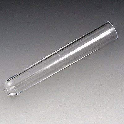 Test Tube 3mL 70mm L PS PK1000