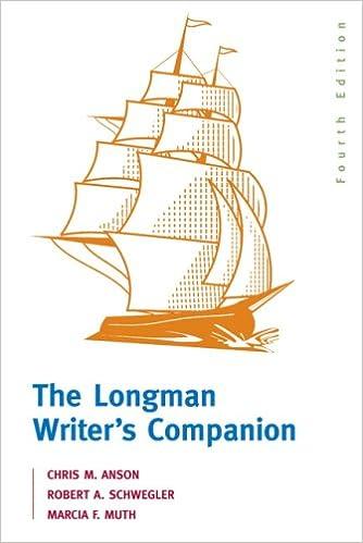 Amazon.com: Longman Writer's Companion, The (4th Edition ...