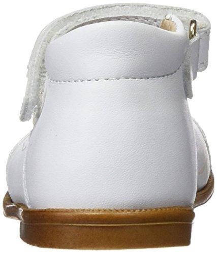 Pablosky 003500, Merceditas para Niñas Blanco (1)