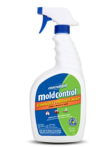Siamons International 025/326 Concrobium Mold Control Trigger Spray, 32-Ounce Concrobium Mold Control