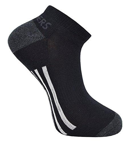 Paar 5 Liner Turnschuhe Asst Herren 6 Colour Skechers Socken Zg4w6qZY