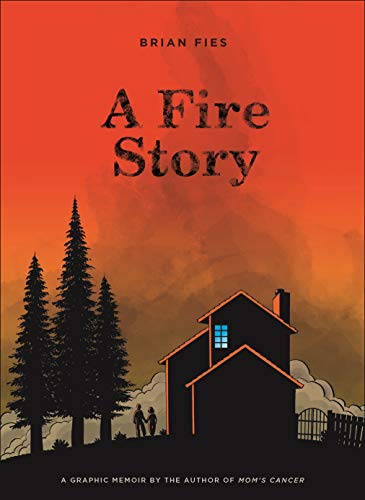 Image of A Fire Story