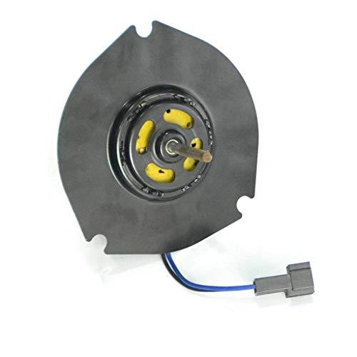 03 ram blower motor - 8