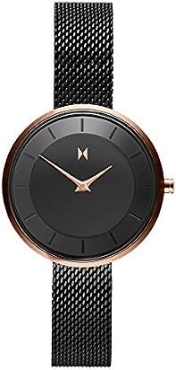 MVMT MOD Watches | 32MM Women's Analog Minimalist Watch | RB3