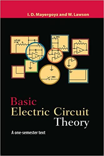 Electric Circuit Theory Ebook