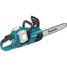 """Makita DUC353Z 18Vx2 (36V) Cordless LXT 14"""" Chainsaw, Rear Handle (Tool Only)"""