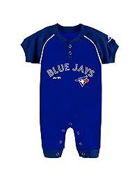 Toronto Blue Jays Newborn Game Time Coverall