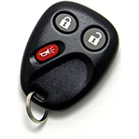OEM GM Keyless Entry Remote (FCC ID: LHJ011 / P/N: 21997127)