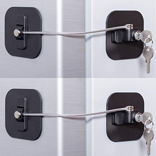 Fridge LockRefrigerator Lock with