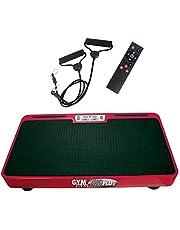 Gymform Vibromax Plus | Vibration Platform Machine | Shape up and get fit Fast