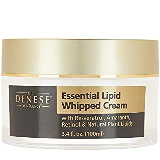 Dr. Denese Essential Lipid Whipped Cream 3.4 oz