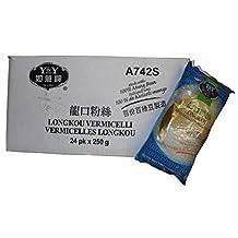 Y&Y A742S Longkou Vermicelli, 6-Kilogram