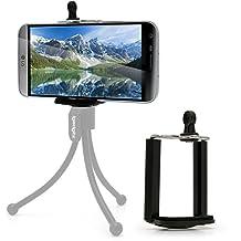 iGadgitz Tripod, Monopod & Selfie Stick Mobile Phone Mount Bracket Holder for LG K4, G3, G4, G5, Nexus 5X, V10, G4c, G4 Beat, G Flex, Optimum G Pro