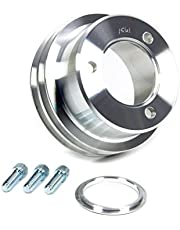 March Performance 1561 Crank Pulley