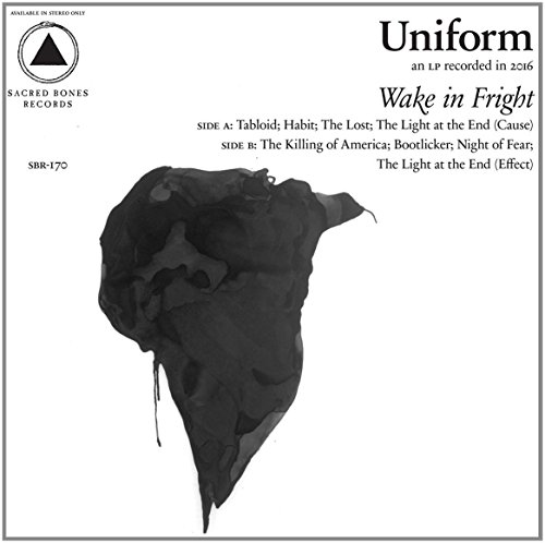 Uniform-Wake In Fright-CD-FLAC-2017-NBFLAC Download