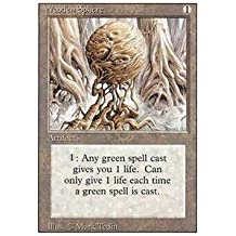 Magic: the Gathering - Wooden Sphere - Revised Edition