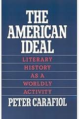 the american ideal carafiol peter