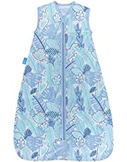 The Gro Company Tropical Pool 0.5 Tog Travel Grobag for 6-18 Month Babies,