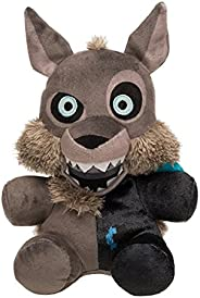Funko Five Nights At Freddy's Twisted Ones-Wolf Collectible Figure, Multic