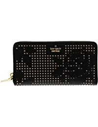 New York cameron street perforated lacey, Black