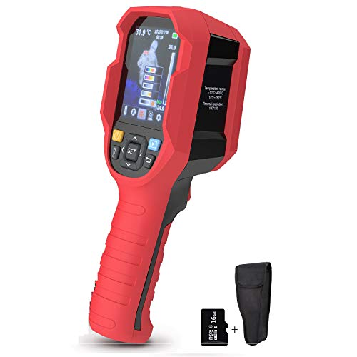 IR Infrared Thermal Imager Camera Rechargeable