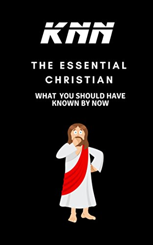 WHY MUST I become A CHRISTIAN? (WHO IS A CHRISTIAN? Book 1)